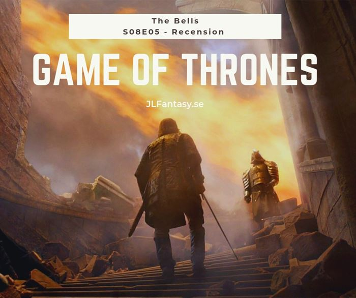 Game of Thrones The Bells recension